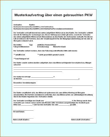 Niedlich Fahrzeug Leasingvertrag Vorlage Fotos - Entry Level Resume ...